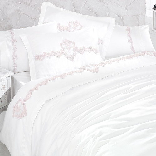 Debage Inc. City Sleep Belda 6 Piece Queen Duvet Cover Set