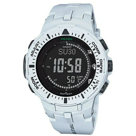 Casio Protreck Mens Watch PRG300-7CR