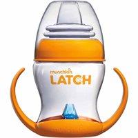Munchkin LATCH 4oz Transition Cup, BPA Free