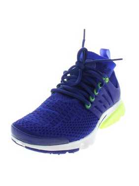 932f61eeb9b1 Product Image Nike Womens Air Presto Flyknit Ultra High Top Lace Up Sneakers