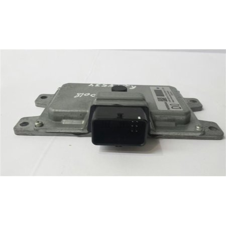 (Pre-Owned Original Part) TRANSMISSION CONTROL MODULE FITS 2013 Nissan  Maxima P/n: 310369DF0A