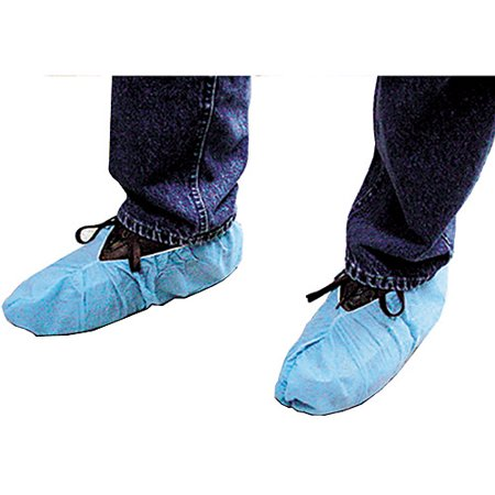 Surface Shields Inc.. SC3001PB Shoe Covers (Cycling Shoe Covers)