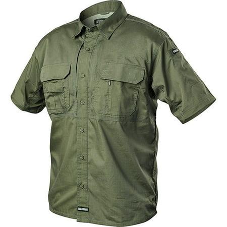 Blackhawk Tactical Pursuit Short Sleeve Shirt Jungle X-Large