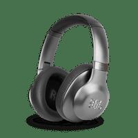 Deals on JBL Everest Elite 750NC Over-Ear Noise Cancelling Headphones Refurb