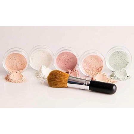 5 Types Of Makeup Foundation Mugeek Vidalondon
