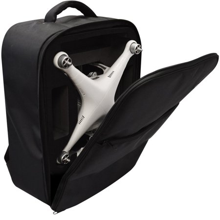 Drone Backpack Carrying Case for Professional or DJI Phantom