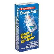 2 Pack - Swim Ear Ear-Water Drying Aid Drops 1oz Each