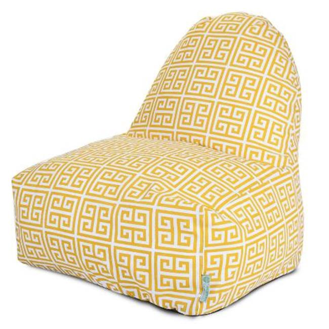 Majestic Home Citrus Towers Kick-It Chair