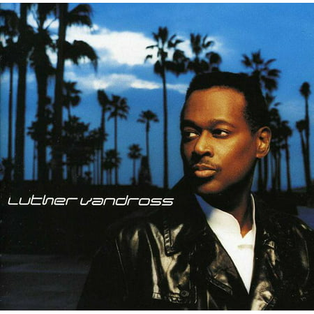 Luther Vandross (Luther Vandross Please Come Home For Christmas)