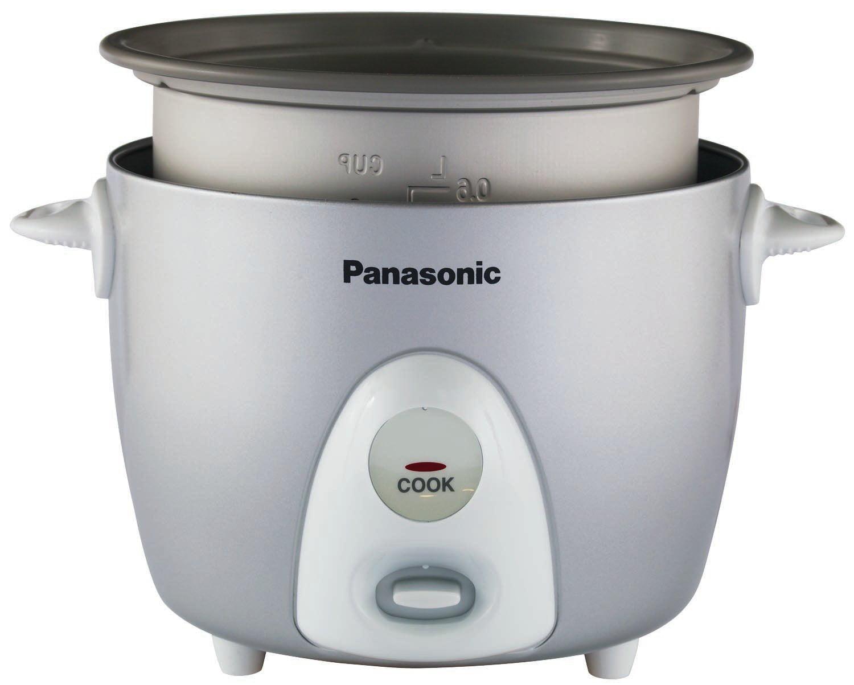 Panasonic Kitchen Appliances Panasonic 33 Cup Rice Cooker White Walmartcom