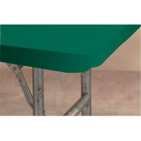 Kwik-Covers 72-Gr 72 pouces ronde Kwik-Cover-Green-Paquet de 25 - image 1 de 1