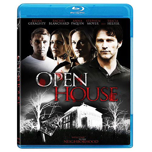 Open House (Blu-ray) (Widescreen)