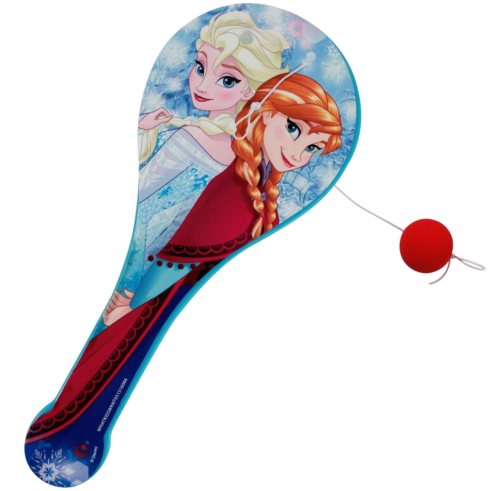 Disney Paddle Ball Toy Officially Licensed