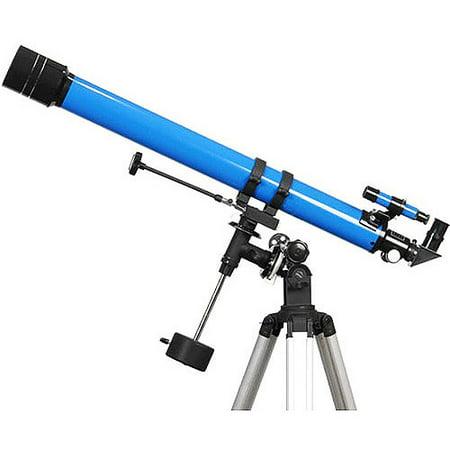 iOptron 900x70 Refractor Telescope
