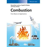 Combustion - eBook