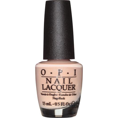 OPI Soft Shades Nail Lacquer, NL P61 Samoan Sand, 0.5 fl oz