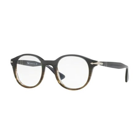 PERSOL Eyeglasses PO3144V 1012 Grey Gradient Green (Persol Reading Glasses)
