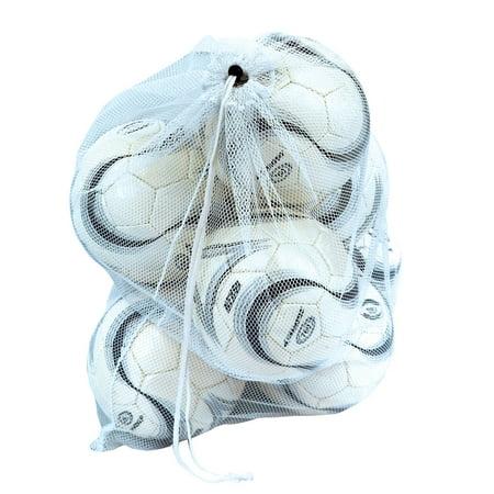 CHAMPRO Mesh Basketball Bag Gold