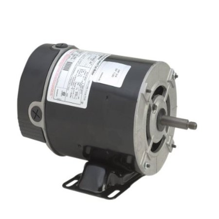 A.O. Smith BN40SS 2 HP, 3450 RPM 10.0/20.0 Amps, 1 Service Factor