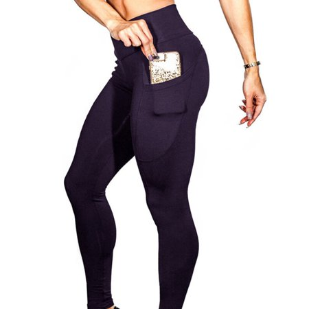 Womens Activewear Yoga Pants Gym Sports Running Leggings Ladies with