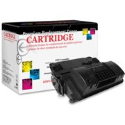 West Point Remanufactured Toner Cartridge - Alternative for HP 64X (CC364X) - Laser - 24000 Pages - Black - 1 Each