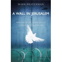 A Wall in Jerusalem : Hope, Healing, and the Struggle for Justice in Israel and Palestine