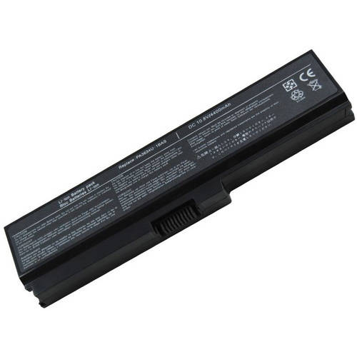 Toshiba Satellite C655 Laptop Battery Replacement