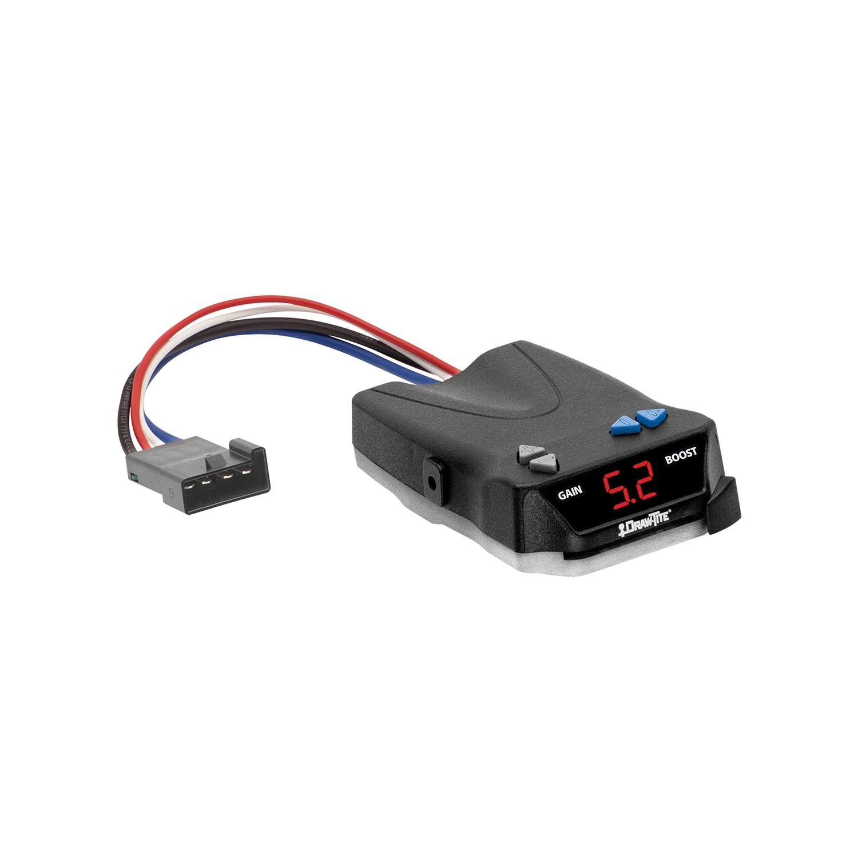 Drawtite 5535 I-Command Electronic Brake Control