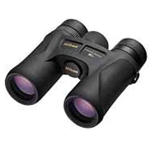 Nikon Prostaff 7S 10x30 Waterproof Binocular, Black by Nikon