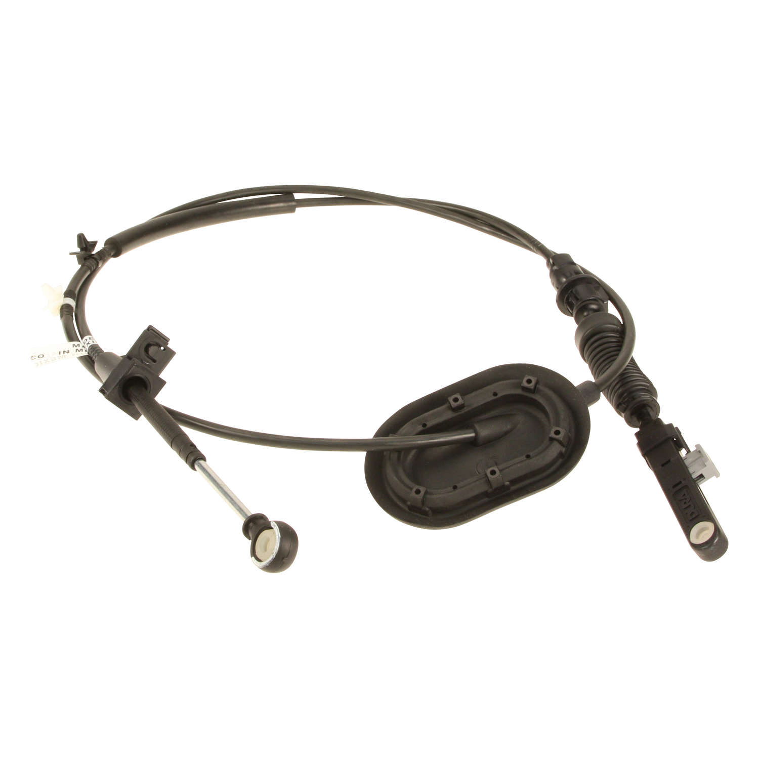 Vortex Style Motion Pro 01-1013 Twist Throttle Replacement Cable