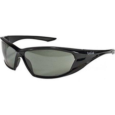 Ranger 40140 Shiny Black Smoke ASAF](Ranger Sunglasses)