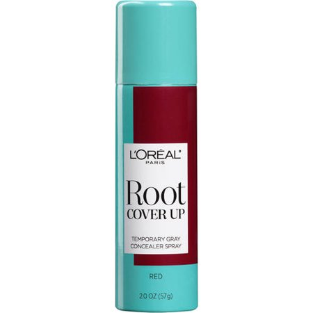 L\'Oreal Paris Hair Color Root Cover Up Temporary Gray Concealer ...