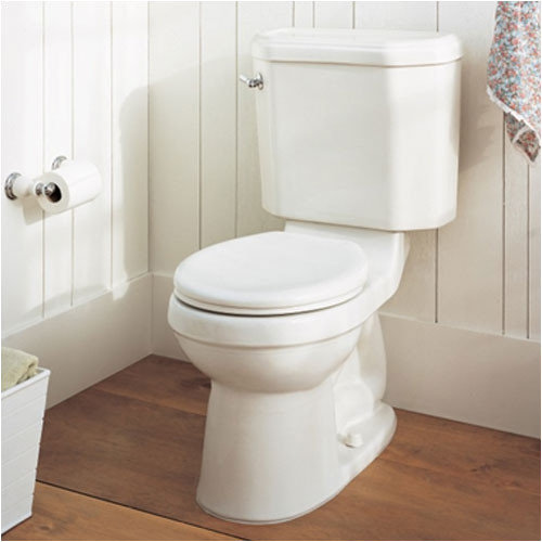 American Standard Doral Classic Champion 4 Round Front Toilet