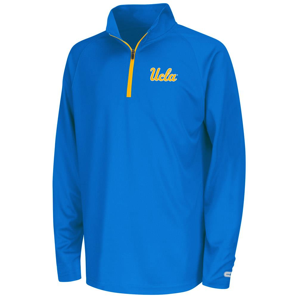 Youth UCLA Bruins Basketball Shorts - S