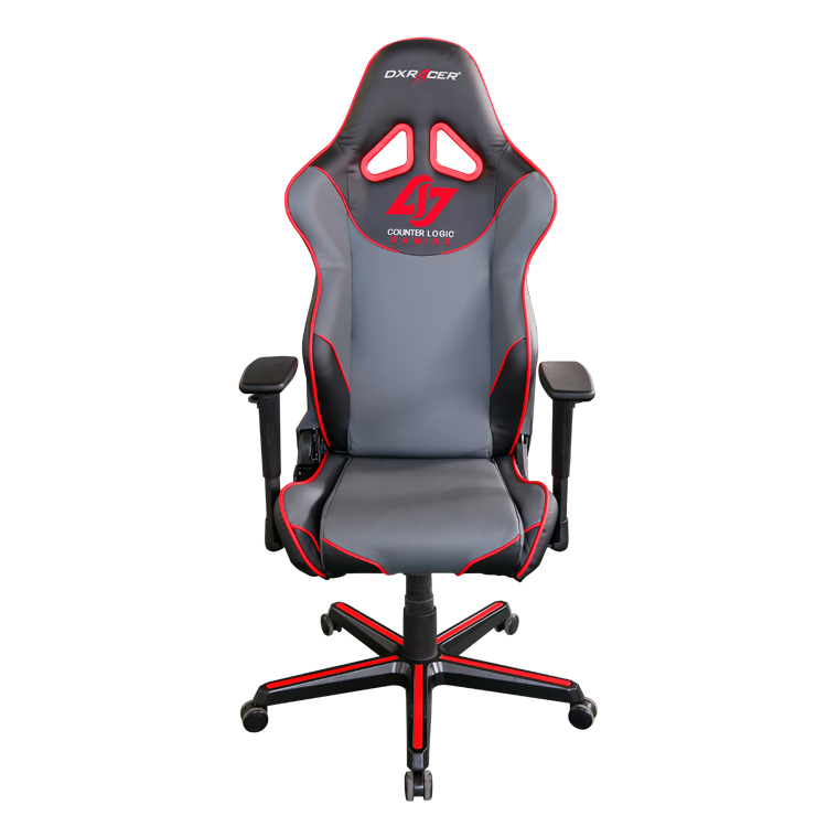 DX Racer DXRacer Chairs of CallofDuty/SKT/NIP/CLG/Video Games Team Chairs Racing Seat Style Gaming Chairs Games Chair
