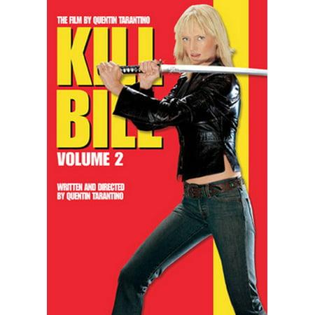 Kill Bill: Vol. 2 (DVD) - Kill Bill Characters