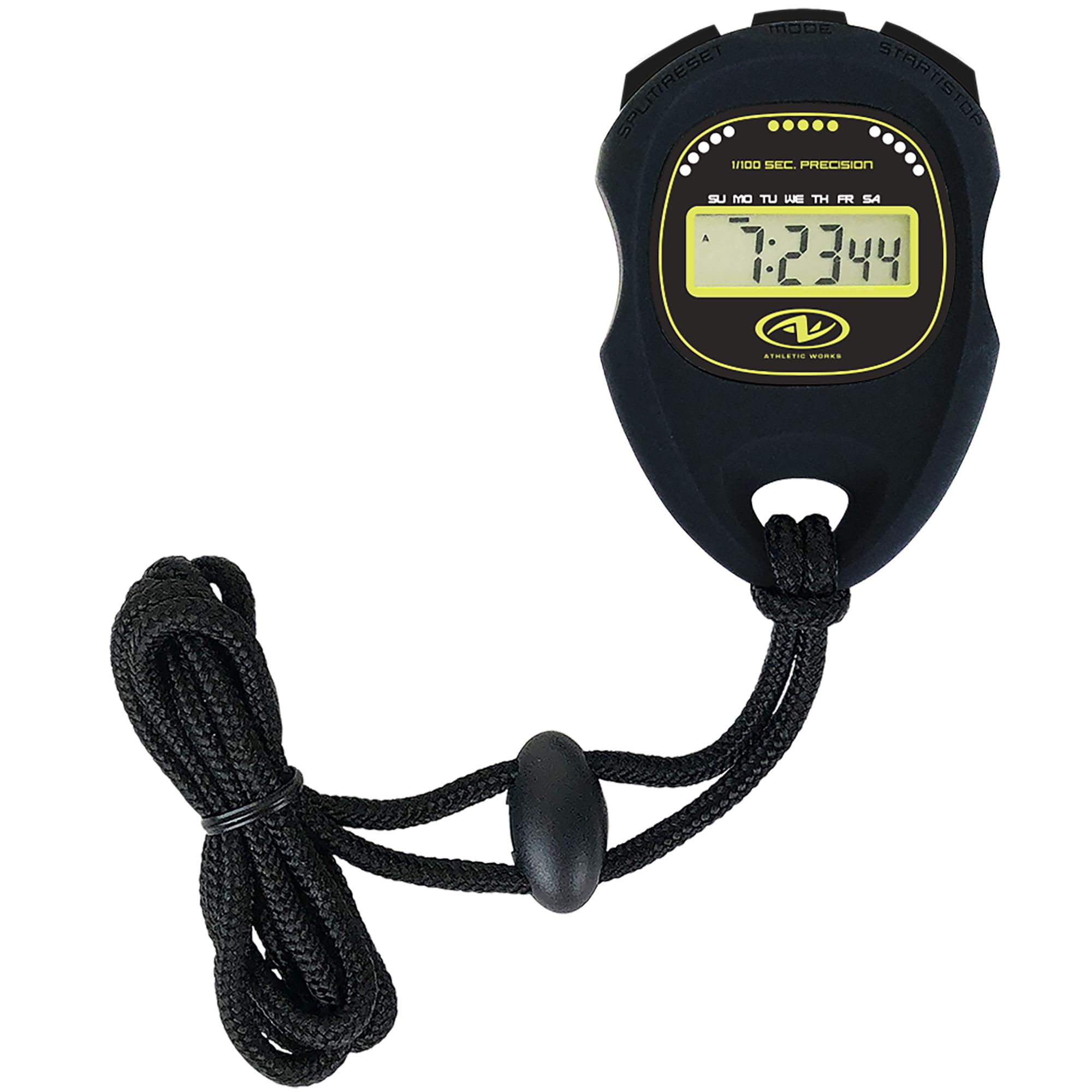 Athletic Works Digital Stopwatch