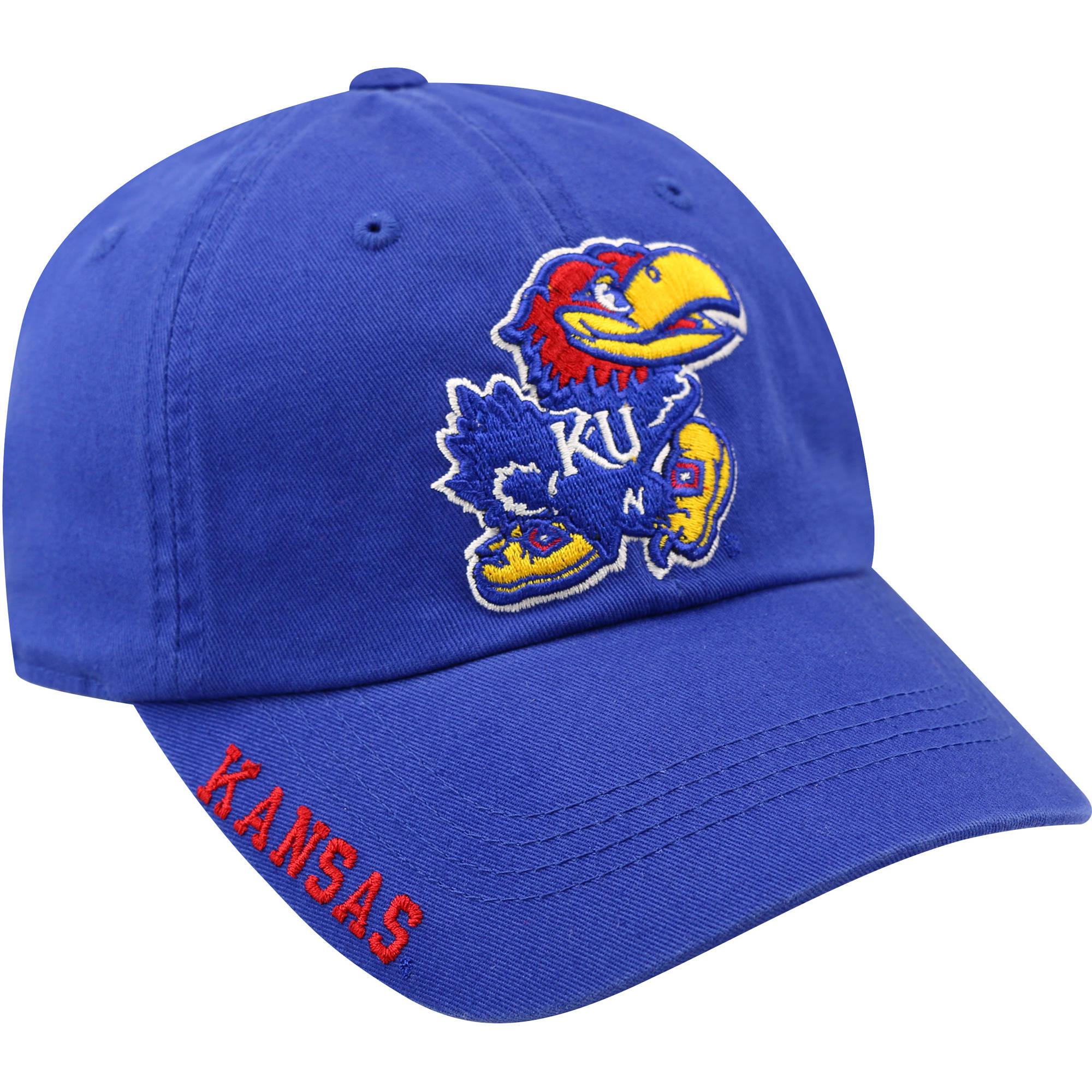 NCAA Men's Kansas Jayhawks Home Cap