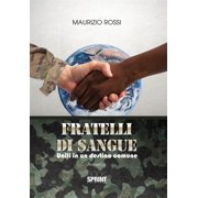 Fratelli di sangue - eBook