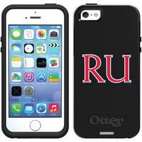 iPhone 5SE/5s OtterBox Symmetry Series University Case (R-Z)