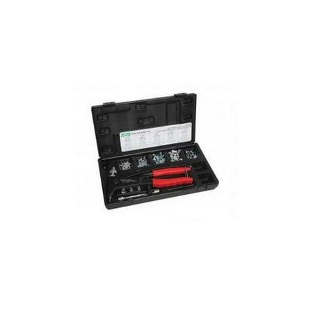 Professional Thread Setter - Alcoa Fastening Systems Mr39303 Rn-1 Metric Thread Setter Kits