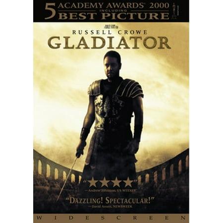 Spartacus Gladiator Armor (Gladiator (DVD))