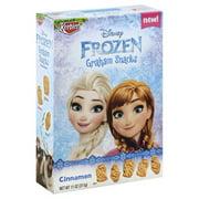 Keebler Disney Frozen Cinnamon Graham Snacks, 11 Oz.