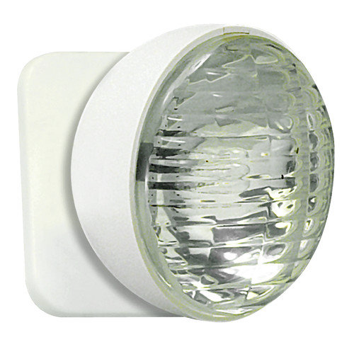 Royal Pacific 6W Remote Head for Emergency Light in White