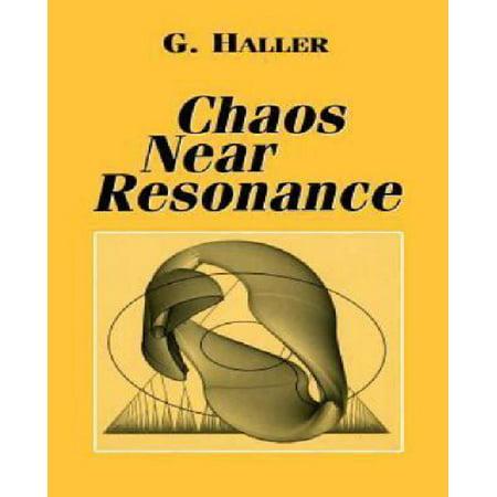 Chaos Near Resonance - image 1 of 1