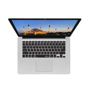 KB Covers Turkish Keyboard Cover for MacBook/Air 13/Pro (2008+)/Retina & Wireless (TUR-M-CB-2)