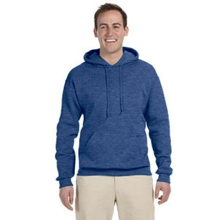 Jerzees Adult 8 oz. NuBlend® Fleece Pullover Hood