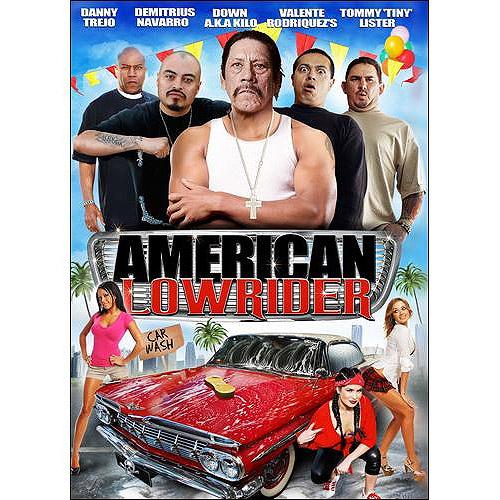 American Lowrider (Widescreen)