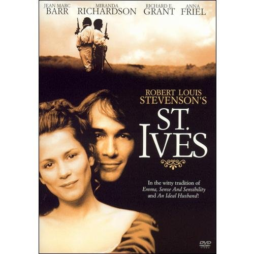 Echo Bridge Robert Louis Stevenson's St Ives