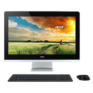 Acer Aspire Z3-715 All-in-One Computer Desktops by Acer